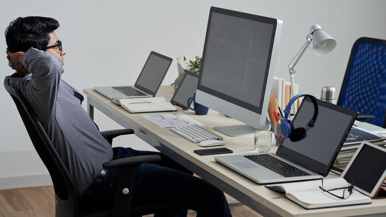maintenance informatique entreprise