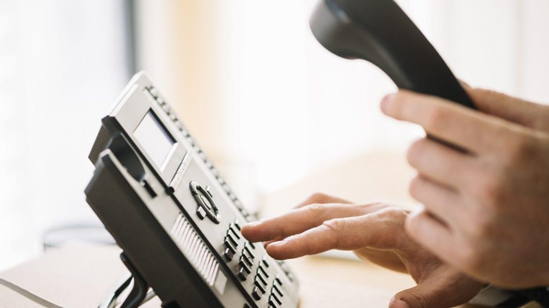 téléphonie IP entreprise
