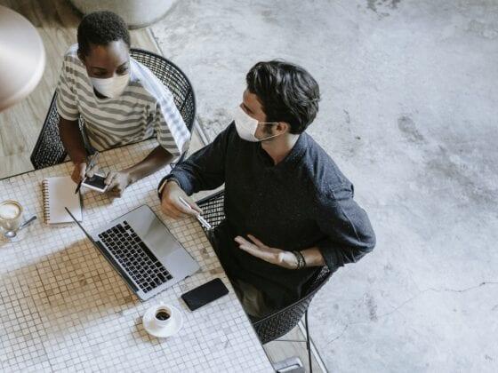 modernisation de l'informatique entreprise
